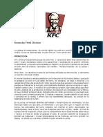 Kentucky Fried Chicken.docx