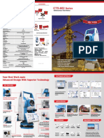 brochure CTS-662R6A