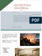 Arq. Industrial