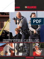 2010 Safari Land DutyGear Catalog