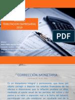 Módulo 3.0 Renta Empresarial