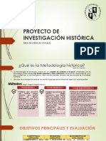 PROYECTO DE INVESTIGACIÓN HISTÓRICA_MODELO