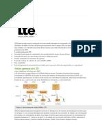 LTE 3GPP