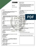 Practica Calificada 5to Sec - Economia (Produccion)