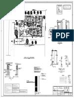 Planos de Instalaciones Interiores de Gas Sec Con Firma-P1