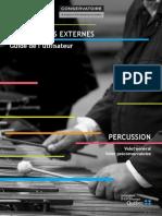 Cmadq Progexternes Percussion
