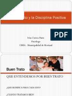 El buen trato y la Disciplina Positiva.pptx