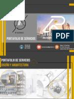 Brochure simplificado
