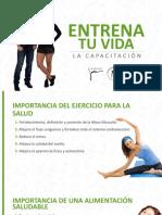 ENTRENA TU VIDA- La Capacitación .pdf
