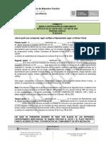 Formato 2 MODELO CERTIFICACIÓN DE CUMPLIMIENTO (1)