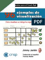 96 Ejemplos de Visualizacion