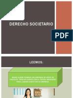 societario y gestion empresarial