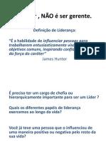 Slides Artigo Sobre Liderença.PDF