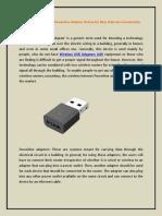 Find Wireless Internet Powerline Adapter Online for Best Internet Connectivity