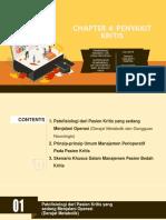 CHAPTER 4 CRITICAL ILLNESS 2 Annisa Vigilanty P C014172025.pptx