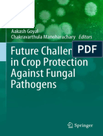 Future Challenges in Crop Protection 978149391188