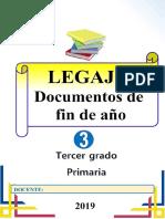 Informe de Documens de Fin de Año-2019
