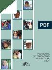 PyP. preescolar 2004