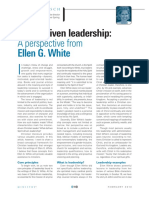E G White on Leadership.pdf