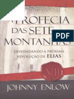 A profecia das sete montanhas- Johnny Enlow..pdf