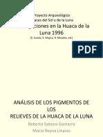 Proyecto Arqueológico Huacas del Sol y de la Luna