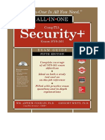 [2017] CompTIA Security+ Get Certified Get Ahead by Darril Gibson   SY0-501 Study Guide   YCDA, LLC
