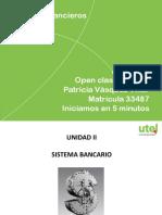 s4. 12 Sistema Bancario Sem 3 y 4