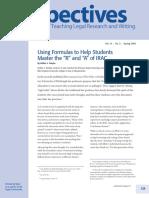 IRAC Formulas.pdf
