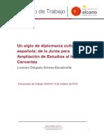 Un siglo de diplomacia cultural española. De la Junta para Ampliación de Estudios al Instituto Cervantes (2014).pdf
