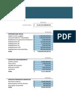 PA-Presupuesto montaje del proyecto