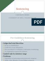 14 - Sentencing