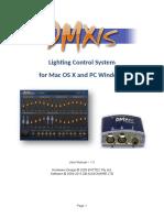 Dmxis Manual Copy