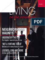 Living on the Peninsula Fall 2018