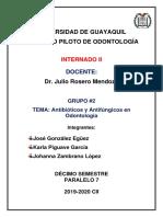 INTERNADO GRUPO 2