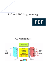PLC and PLC Programming