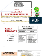 PPT  OBSTRUKSI DUKTUS NASOLAKRIMALIS [Autosaved].pdf