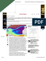 RIO - CLIMATOLOGIA La_Voz_012016