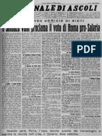 Giornale Di Ascoli