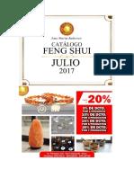 FENG SHUI accesorios de cristales