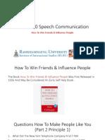 mcs 1350 speech communication slide 5 questions - principle 4