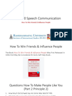 mcs 1350 speech communication slide 6 questions - principle 5