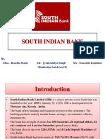 SOUTH INDIAN BANK presentation.pptx