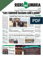 La rassegna stampa del 18 dicembre 2019 prime pagine