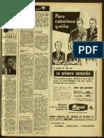 Destino- Año XXIII, Núm. 1131 (11 abr. 1959)