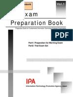 FE Exam Preparation Book VOL1 Limite