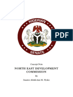 North East Development
