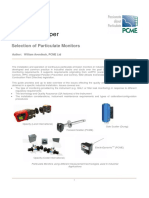 Technical Paper - Selection of Particulate Monitors.pdf