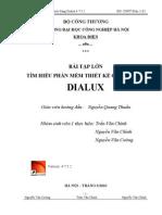 Huong Dan Dialux 4.7.5.2