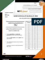 38589927 Ramalan Add Maths 2010 Edisi Kristal