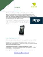 Ecotips de La Semana de Un Blog Verde 189-193